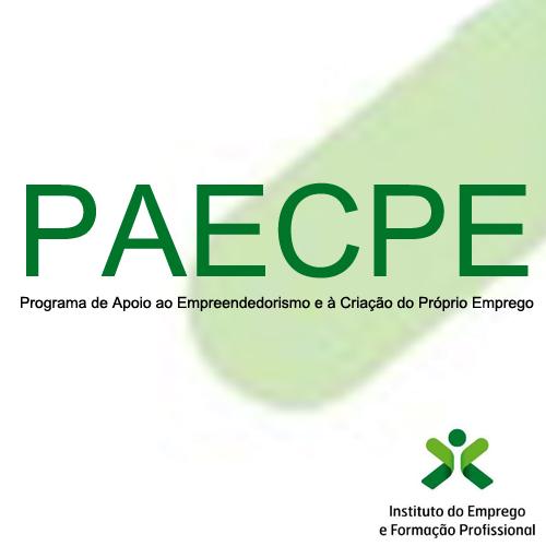 Logo PAECPE